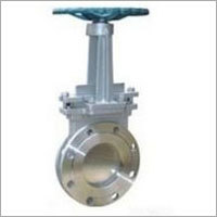 Bolted Bonnet Knife Gate Valve