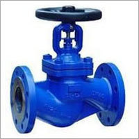 Din Bellows Seal Globe Valve