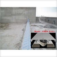 Roof Expansion Joint system