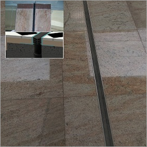 Compression Seal Expansion Joint Systems