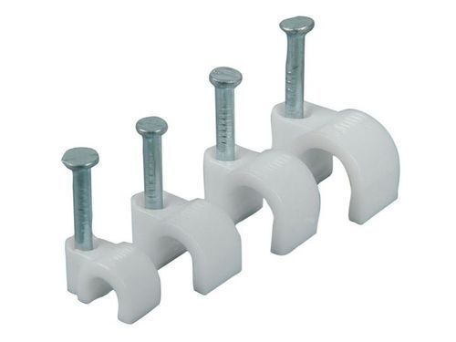 Cable Clips 2.5mm