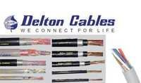 Delton Cables 20 Pair Jelly Filled Armoured Telephone Cable