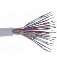 10 Pair PVC Armoured Telephone Cable