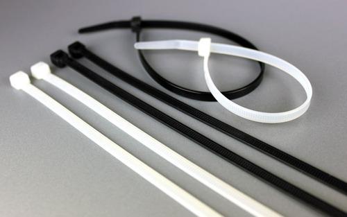 Nylon Cable Tie 6 Inch Black