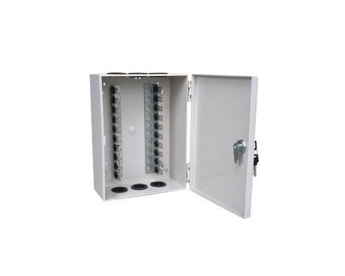 200 Pair MDF Telecom Box