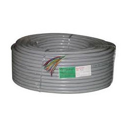 14-38 4 Core Round Electronic Cables