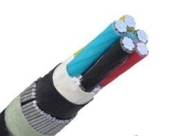 Aluminium Armoured Cable 95 Sq Mm 3.5 Core