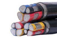 Aluminium Armoured Cable 630 Sqmm 3.5 Core
