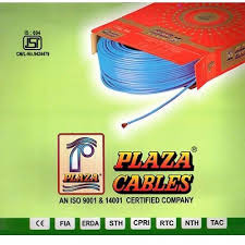 Plaza Electrical Wires 6 mm