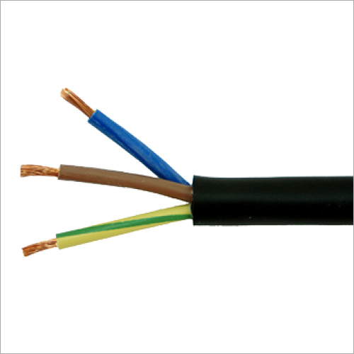 Rubber Cable 2.5mm 2 core