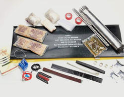 Thermo Shrink Cable Jointing Kit