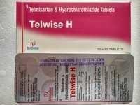 Tablet Telmisartan