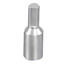 Aluminium Reducer Lugs 185mm