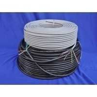 Security System Cables 14-38 5 Core
