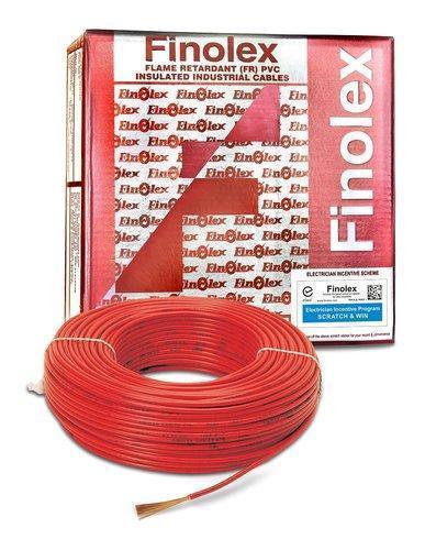Finolex Wire 6 mm