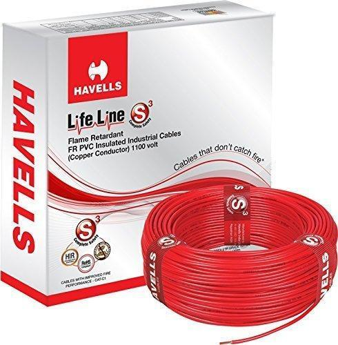 House Wire 1.5 mm Havells