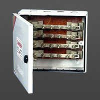 Bus Bar Boxes 32 Amp FP