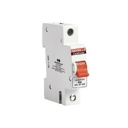 Isolators SP 40 Amp Stanelec