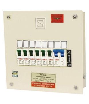 MCCB Enclosure 100 AMP-Stanelec
