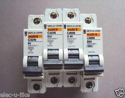 Merlin Gerin MCB 6-32 Amp