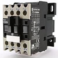 ML Type 3 Pole Contactors 25 Amp