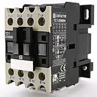 ML Type 3 Pole Contactors 25 Amp