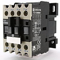 ML Type 3 Pole Contactors 70 Amp