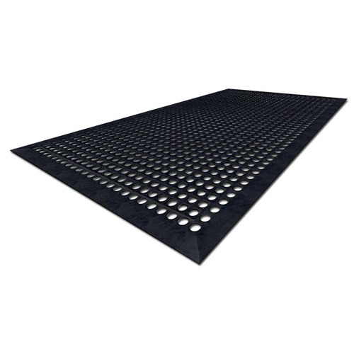 Rubber Mat 6 Mm