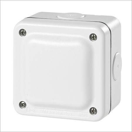 Removable Door Box Sintex 195x140x65