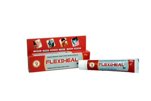 Flexiheal