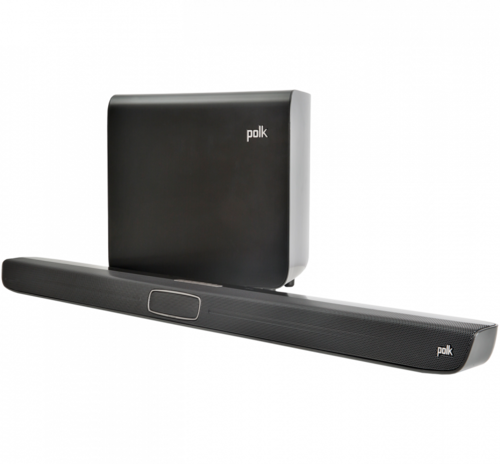Polk Soundbar Systems
