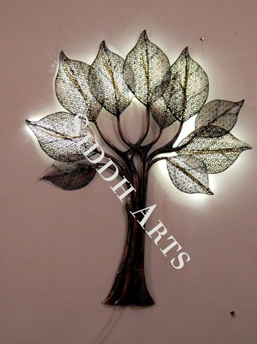 LED Tree Home Decor