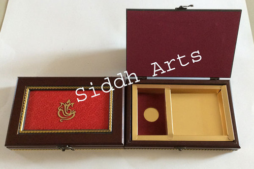 Dry Fruit Gift Boxes