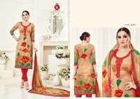 Kala Fashion (ISHQBAAZ Vol-66) Straight Salwar Kam