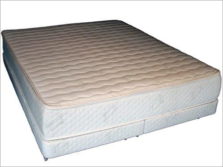Latex Rubber Foam Mattress