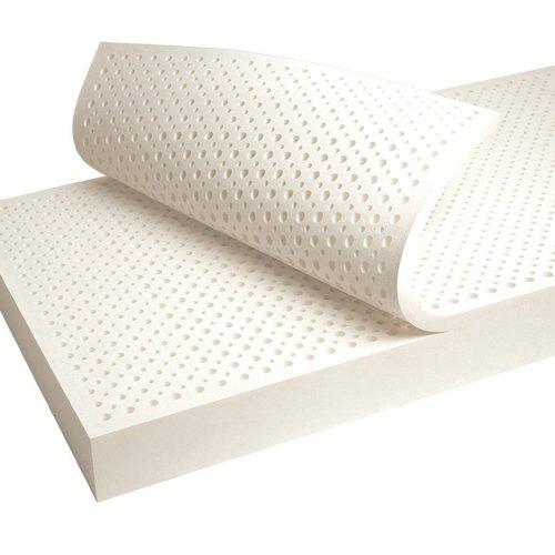 100 Natural Latex Foam Mattress