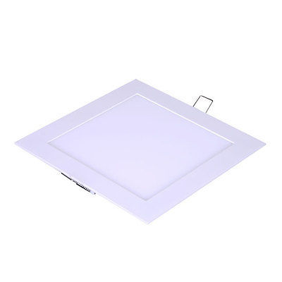 12 Watt LED Square Ceiling/POP/False Ceiling Panel