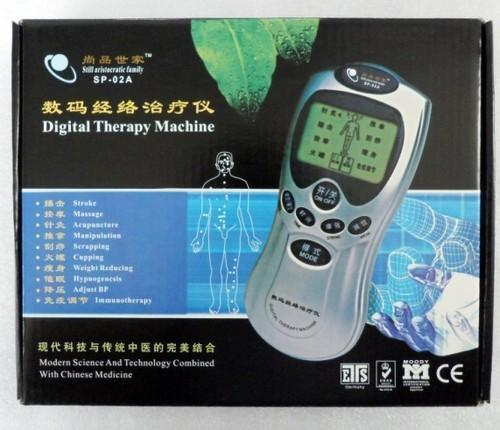Digital Therapy Machine