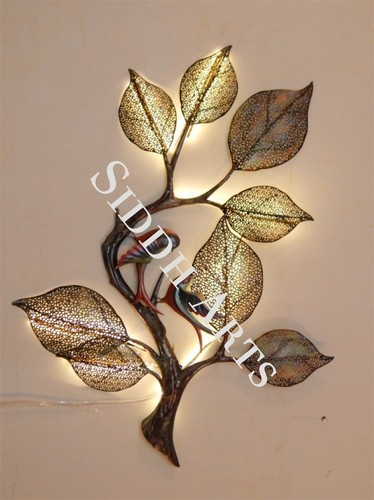 LED Tree Wall Decor
