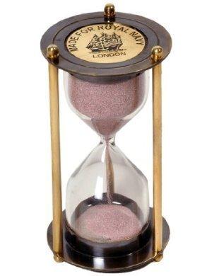 Antique Sand Timer