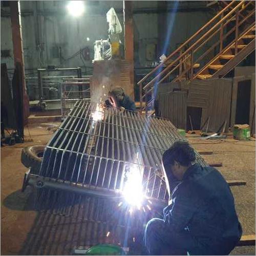 Transformer Pressed Steel Radiator