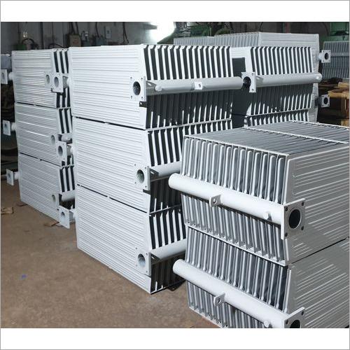 Electrical Transformer Radiators