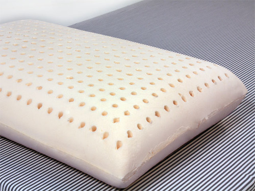 Latex Foam Pillow