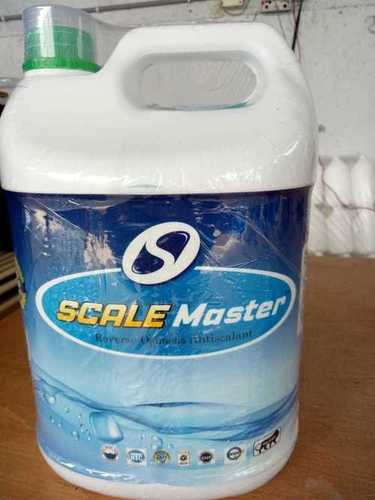 Scale Master