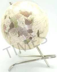 Antique Classroom Globe