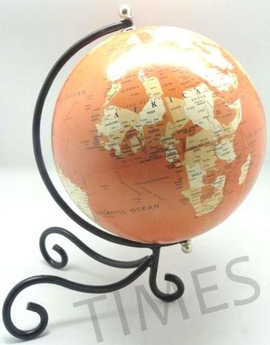 Vintage Classroom Globe