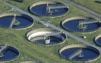 Water And Waste Water Coatings