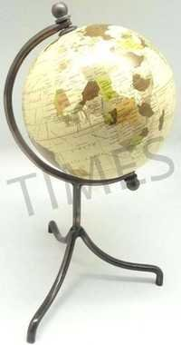Crafted Globe
