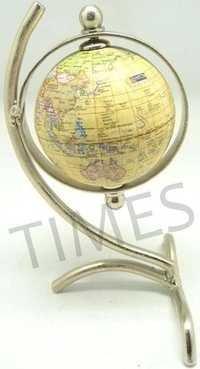 Desk Globes