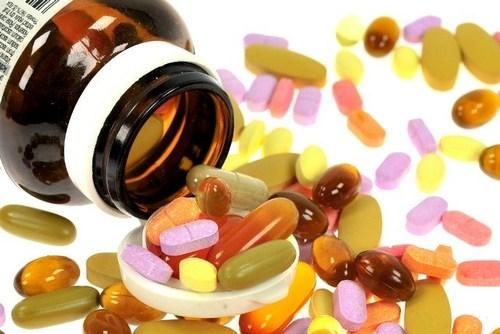 Lopinavir & Ritonavir Tab